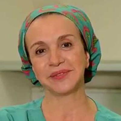 Dra. Silvana Cavallieri